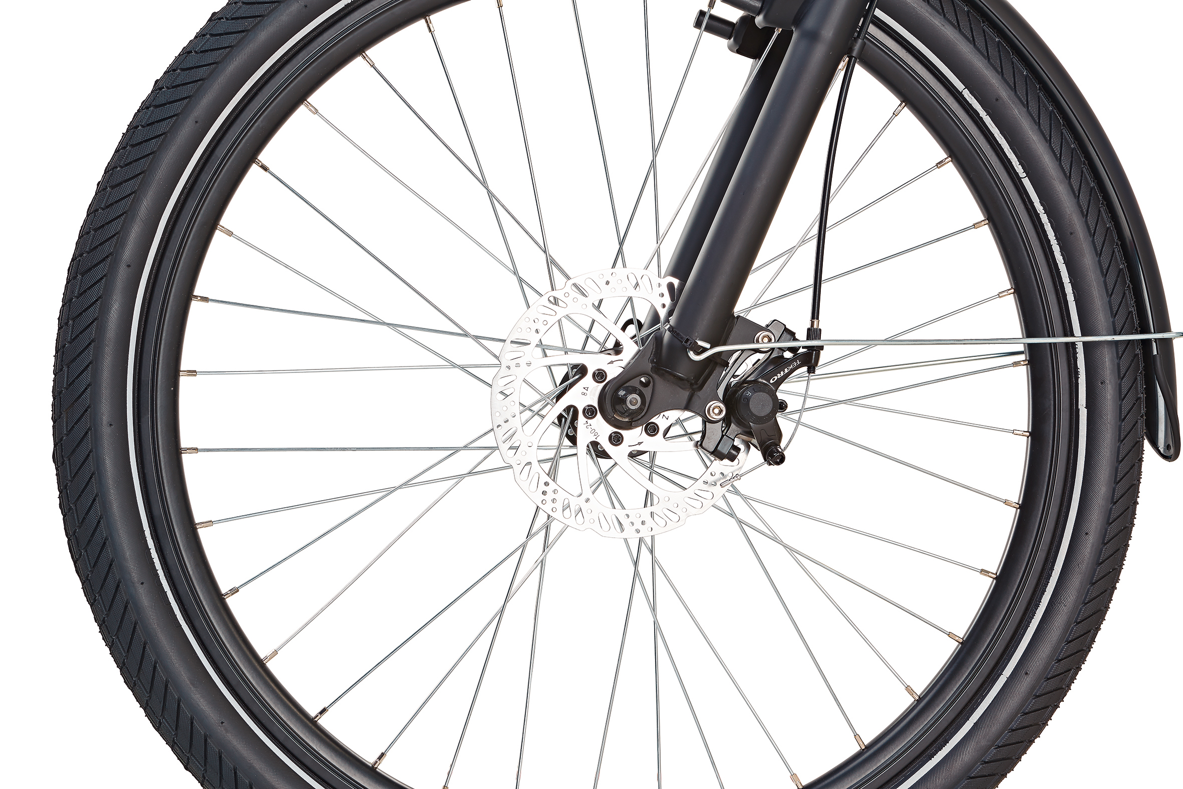 "Rex Bike Fahrrad / All Terrain Bike Graveler 9.3 ATB 26"" Bild 5"