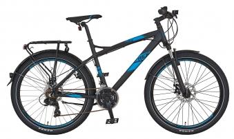 "Rex Bike Fahrrad / All Terrain Bike Graveler 9.3 ATB 26"" Bild 1"