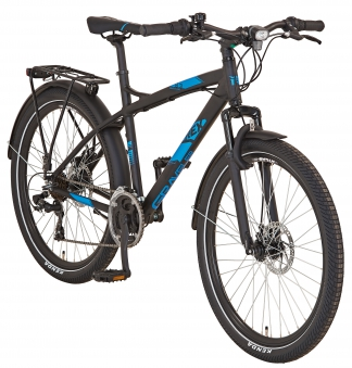 "Rex Bike Fahrrad / All Terrain Bike Graveler 9.3 ATB 26"" Bild 2"