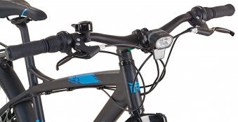 "Rex Bike Fahrrad / All Terrain Bike Graveler 9.3 ATB 26"" Bild 4"