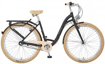"Prophete Fahrrad / Cityrad Geniesser 9.2 City Bike 28"" Damen Bild 1"