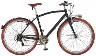 """Prophete Fahrrad / Cityrad Geniesser 9.2 City Bike 28"""" Herren Bild 1"""