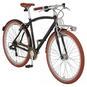 """Prophete Fahrrad / Cityrad Geniesser 9.2 City Bike 28"""" Herren Bild 2"""