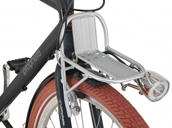 """Prophete Fahrrad / Cityrad Geniesser 9.2 City Bike 28"""" Herren Bild 3"""