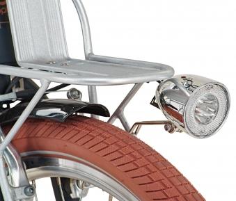 """Prophete Fahrrad / Cityrad Geniesser 9.2 City Bike 28"""" Herren Bild 6"""
