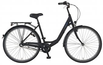 "Prophete Fahrrad / Cityrad Geniesser 9.3 City Bike 28"" Damen Bild 1"