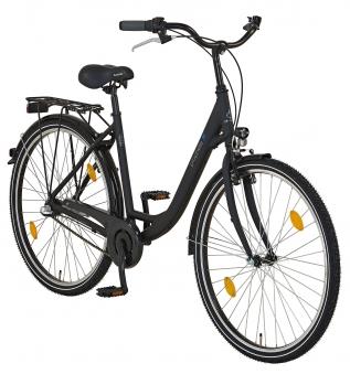 "Prophete Fahrrad / Cityrad Geniesser 9.3 City Bike 28"" Damen Bild 2"