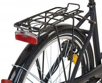 "Prophete Fahrrad / Cityrad Geniesser 9.3 City Bike 28"" Damen Bild 4"
