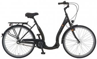 "Prophete Fahrrad / Cityrad Geniesser 9.4 City Bike 26"" Tiefeinstieg Bild 1"