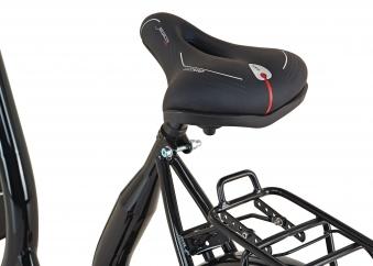 "Prophete Fahrrad / Cityrad Geniesser 9.4 City Bike 26"" Tiefeinstieg Bild 3"