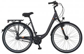 "Prophete Fahrrad / Cityrad Geniesser 9.5 City Bike 28"" Damen Bild 1"