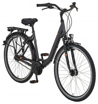 "Prophete Fahrrad / Cityrad Geniesser 9.5 City Bike 28"" Damen Bild 2"