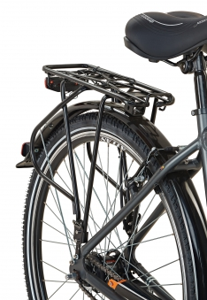 "Prophete Fahrrad / Cityrad Geniesser 9.5 City Bike 28"" Damen Bild 4"