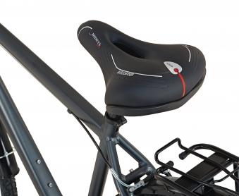 "Prophete Fahrrad / Cityrad Geniesser 9.5 City Bike 28"" Damen Bild 5"