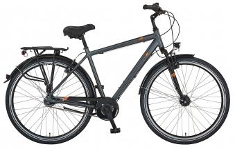 """Prophete Fahrrad / Cityrad Geniesser 9.5 City Bike 28"""" Herren Bild 1"""