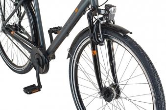 """Prophete Fahrrad / Cityrad Geniesser 9.5 City Bike 28"""" Herren Bild 3"""