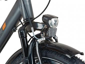 """Prophete Fahrrad / Cityrad Geniesser 9.5 City Bike 28"""" Herren Bild 6"""