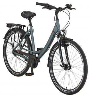 "Prophete Fahrrad / Cityrad Geniesser 9.6 City Bike 28"" Damen Bild 2"