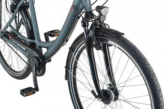 "Prophete Fahrrad / Cityrad Geniesser 9.6 City Bike 28"" Damen Bild 3"