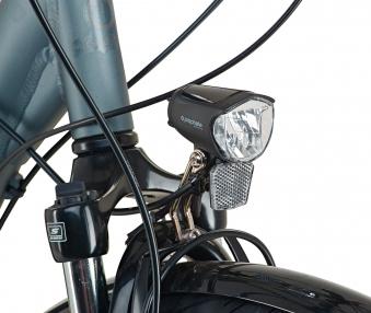 "Prophete Fahrrad / Cityrad Geniesser 9.6 City Bike 28"" Damen Bild 5"