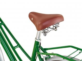 "Prophete Fahrrad / Cityrad Geniesser Retro City Bike 28"" Damen Bild 5"