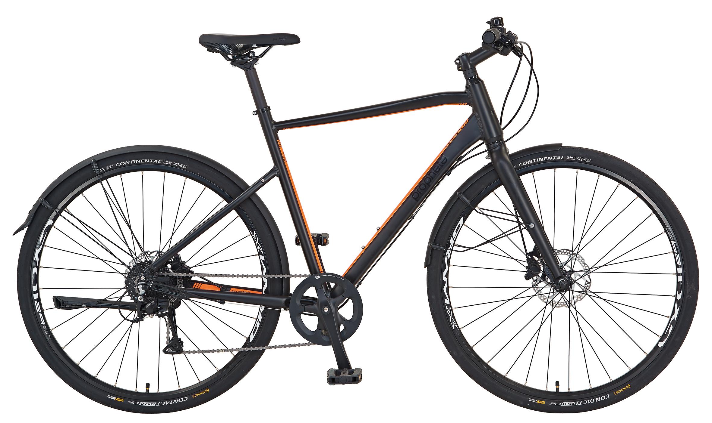 """Prophete Fahrrad / Cityrad Geniesser Sport City Bike 28"""" Herren Bild 1"""