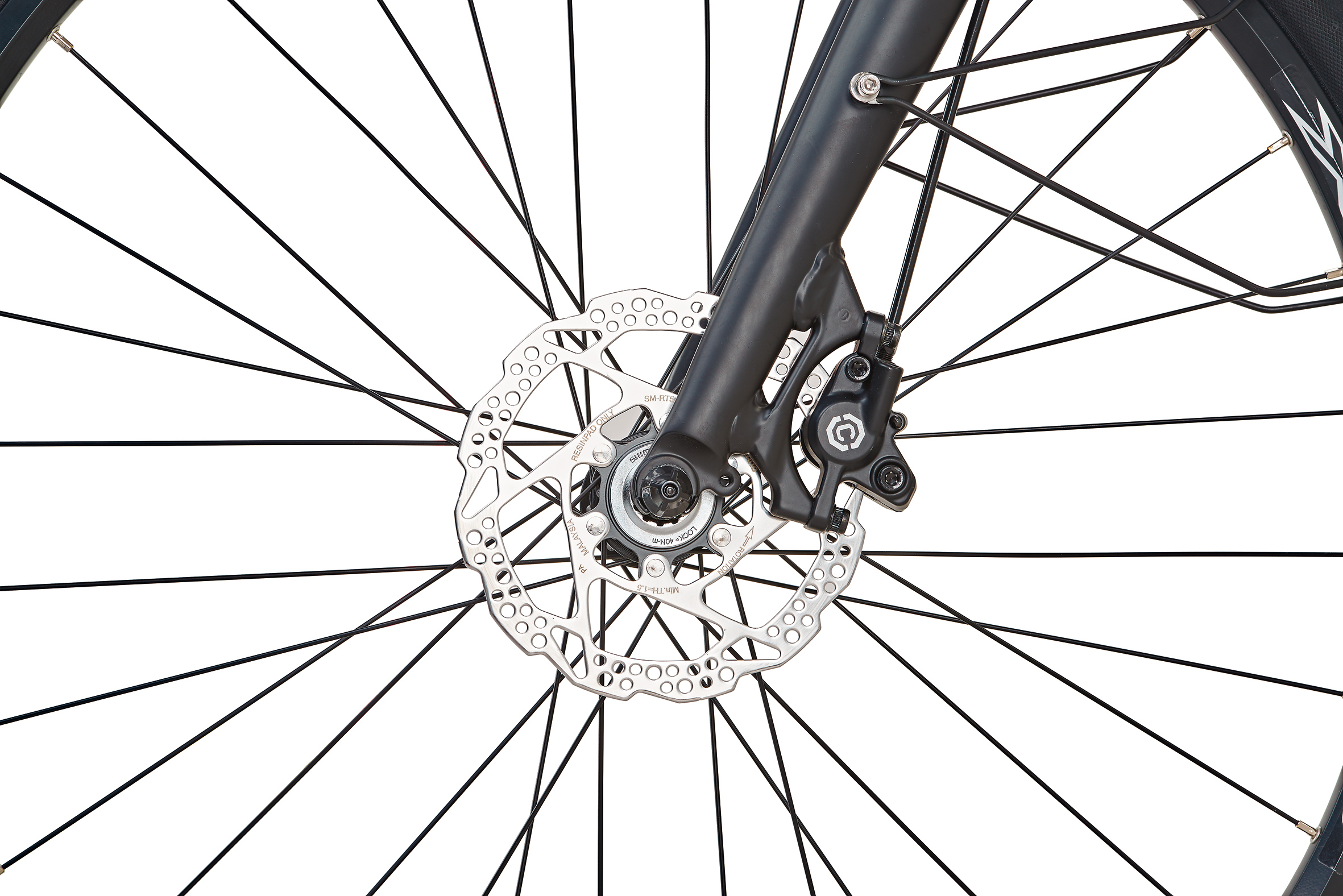 """Prophete Fahrrad / Cityrad Geniesser Sport City Bike 28"""" Herren Bild 4"""