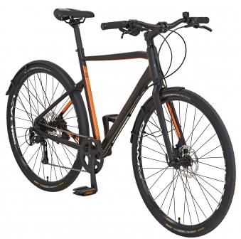 """Prophete Fahrrad / Cityrad Geniesser Sport City Bike 28"""" Herren Bild 2"""