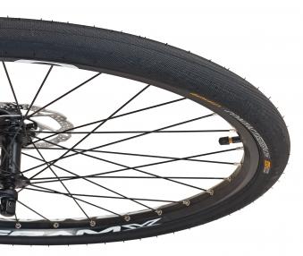 """Prophete Fahrrad / Cityrad Geniesser Sport City Bike 28"""" Herren Bild 3"""
