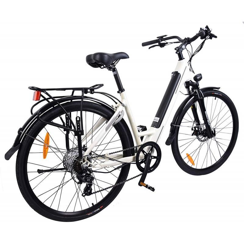 """E-Bike / E-Fahrrad / Elektro Fahrrad Futura X7 27,5"""" Li-Ionen-Akku Bild 3"""