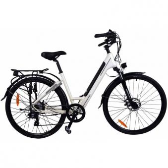 """E-Bike / E-Fahrrad / Elektro Fahrrad Futura X7 27,5"""" Li-Ionen-Akku Bild 2"""