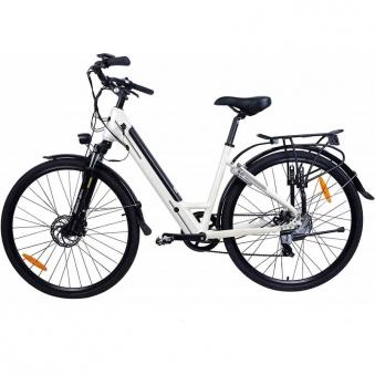 """E-Bike / E-Fahrrad / Elektro Fahrrad Futura X7 27,5"""" Li-Ionen-Akku Bild 4"""