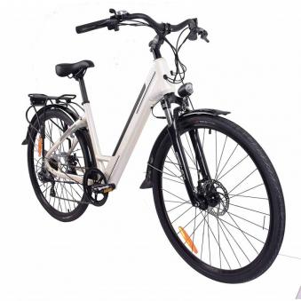 """E-Bike / E-Fahrrad / Elektro Fahrrad Futura X7 27,5"""" Li-Ionen-Akku Bild 6"""