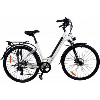"""E-Bike / E-Fahrrad / Elektro Fahrrad Futura X7 27,5"""" Li-Ionen-Akku Bild 7"""