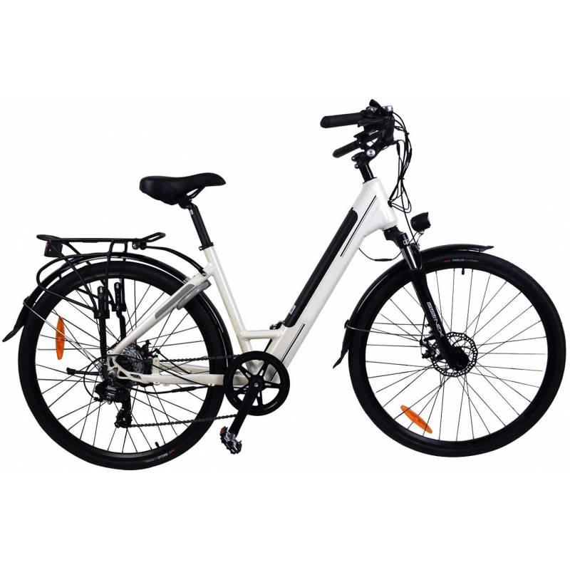 """E-Bike / E-Fahrrad / Elektro Fahrrad X7 27,5"""" Li-Ionen-Akku Bild 2"""