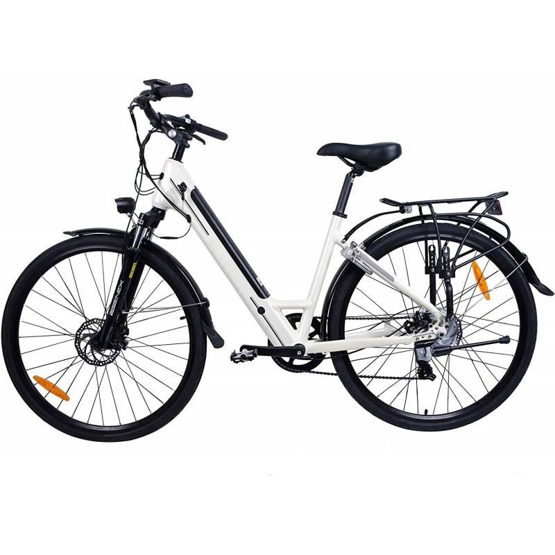 """E-Bike / E-Fahrrad / Elektro Fahrrad X7 27,5"""" Li-Ionen-Akku Bild 4"""
