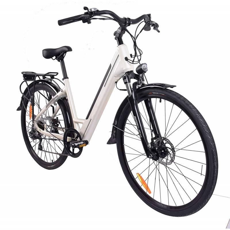 """E-Bike / E-Fahrrad / Elektro Fahrrad X7 27,5"""" Li-Ionen-Akku Bild 6"""