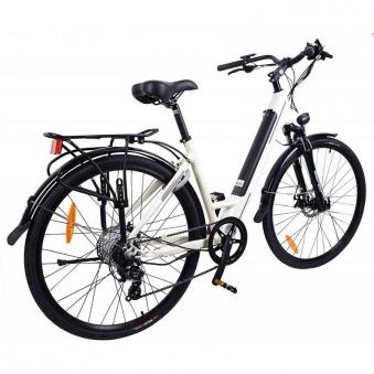 """E-Bike / E-Fahrrad / Elektro Fahrrad X7 27,5"""" Li-Ionen-Akku Bild 3"""