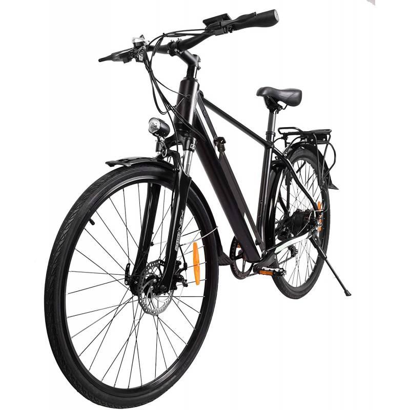 """E-Bike / E-Fahrrad / Elektro Fahrrad X8 29"""" Li-Ionen-Akku Bild 1"""
