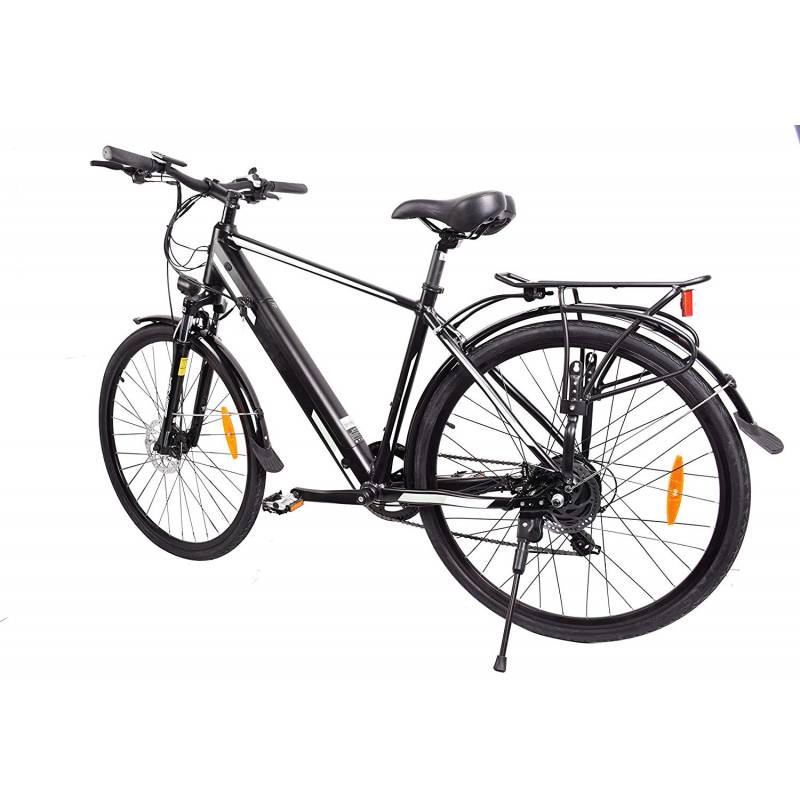 """E-Bike / E-Fahrrad / Elektro Fahrrad X8 29"""" Li-Ionen-Akku Bild 3"""