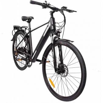 """E-Bike / E-Fahrrad / Elektro Fahrrad X8 29"""" Li-Ionen-Akku Bild 6"""