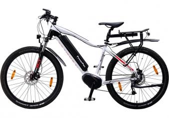 "Powerpac Elektrofahrrad / E-Bike E-Mountainbike 27,5"" Bild 3"