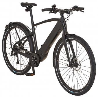 "Prophete Elektrofahrrad / E-Bike Geniesser e3.0 City E-Bike 28"" Bild 2"