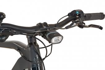"Prophete Elektrofahrrad / E-Bike Geniesser e3.0 City E-Bike 28"" Bild 4"