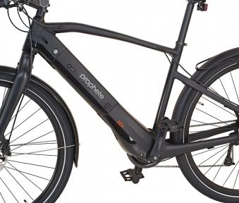 "Prophete Elektrofahrrad / E-Bike Geniesser e3.0 City E-Bike 28"" Bild 5"