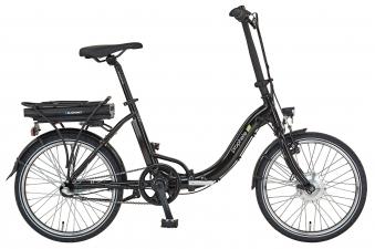 "Prophete Elektrofahrrad / E-Bike Geniesser e9.2 City E-Bike 20"" Bild 1"