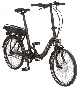 "Prophete Elektrofahrrad / E-Bike Geniesser e9.2 City E-Bike 20"" Bild 2"