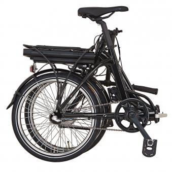 "Prophete Elektrofahrrad / E-Bike Geniesser e9.2 City E-Bike 20"" Bild 3"