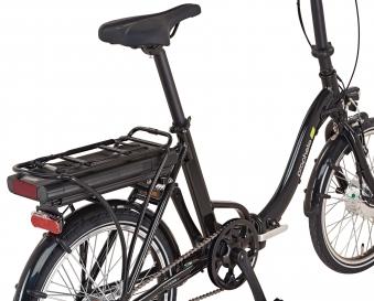 "Prophete Elektrofahrrad / E-Bike Geniesser e9.2 City E-Bike 20"" Bild 6"