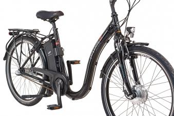 "Prophete Elektrofahrrad / E-Bike Geniesser e9.4 City E-Bike 26"" Bild 2"
